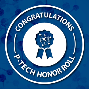 P-Tech Honor Roll