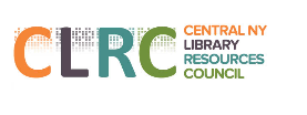 CLRC Central NY LIbrary Resources Council Logo
