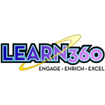 Learn 360 Icon