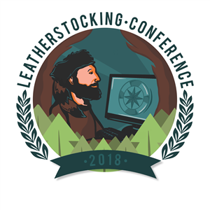 Leatherstocking 2018 logo