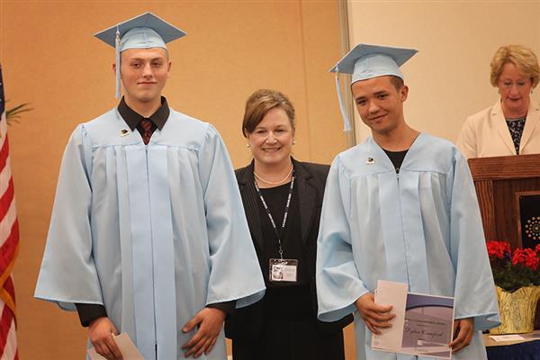 Bridges - Special Education / Graduation 2019