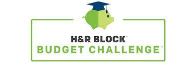 Best option for hr block budget challenge