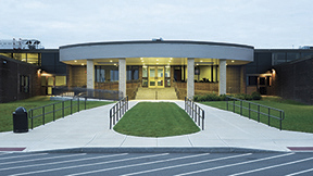 Oneida-Herkimer-Madison BOCES Career & Technology Building